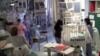 Nurses Play Critical Role in Mississippi's Only Pediatric Intensive Care Unit