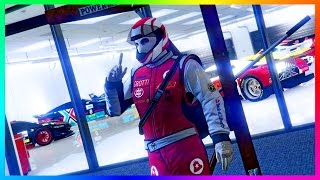 10 NEW FEATURES & ADDITIONS THAT WOULD MAKE THE GTA ONLINE BIKERS UPDATE NEAR 100% PERFECT! (GTA 5)