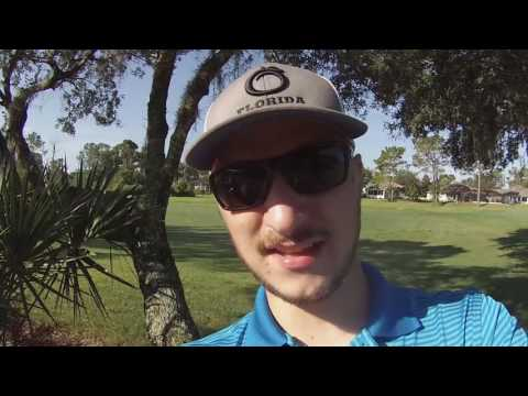 SUNRISE GOLFING - TRAC Summer Daily Vlog 39