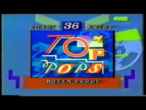 Top of the Pops theme 1986