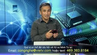 Cong Nghe & Doi Song - Show 30 p1HD