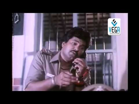 Kartavyam Movie - Meena Raped Scene