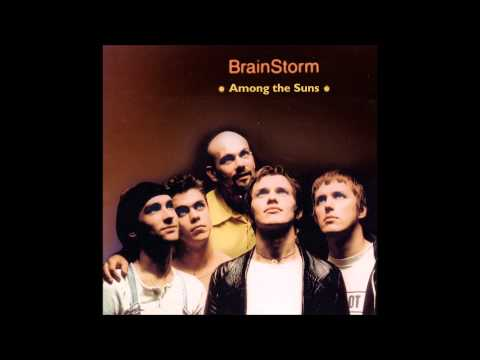 Brainstorm - Weekends Are Not My Happy Days
