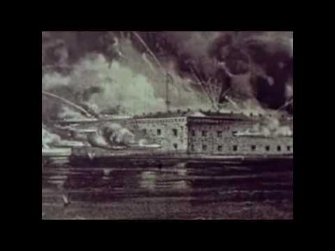 American Civil War History - Part 1
