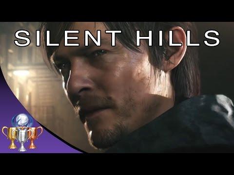 Silent Hills Teaser Trailer Reveal from P.T. Secret Ending ► Kojima, Del Toro and Norman Reedus
