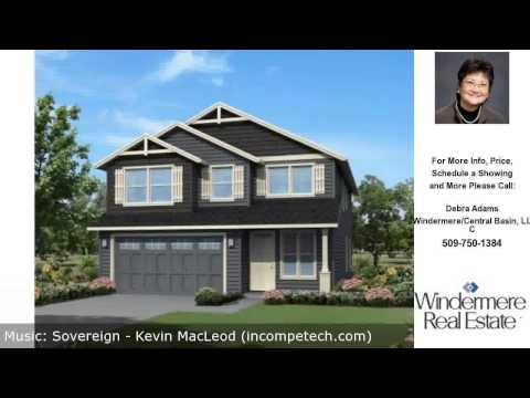 1014 COUNTRY AVE, QUINCY, WA Presented by Debra Adams.