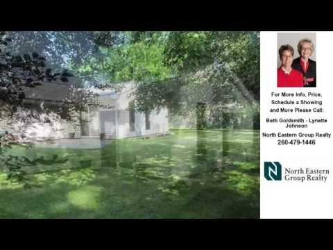 7814 Sunny Lane, Fort Wayne, In Presented By Beth Goldsmith - Lynette Johnson. video