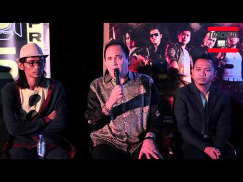 Press Conference Kl Gangster 2 video