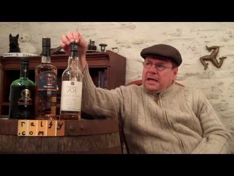whisky review 149 -  Four recommended  peated Malt  Whiskies