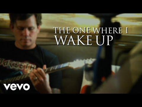 Angels & Airwaves - The Adventure (Acoustic) (Lyric Video)