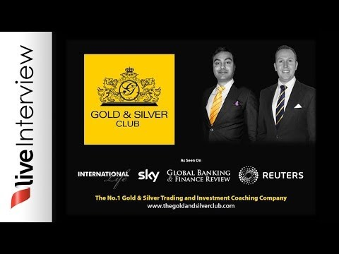 The Gold & Silver Club | Gold Silver Trading | 067 - Gold Silver Oil Analysis & Predictions