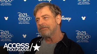 Mark Hamill On