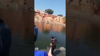Divya Dutta with hot red saree in savdhan india
