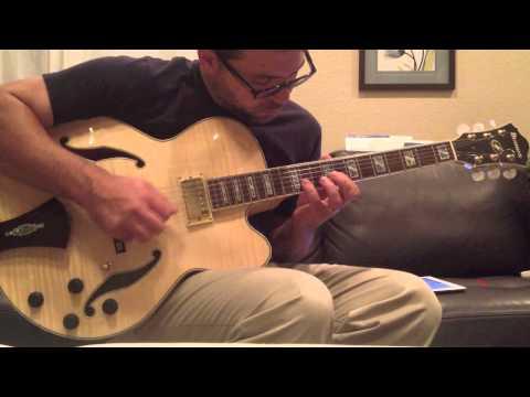 Suite No. 1, Mov. 1 by Robert Fripp