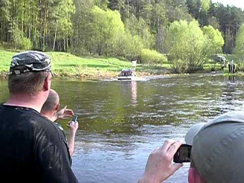 рыбалка в новомичуринске видео