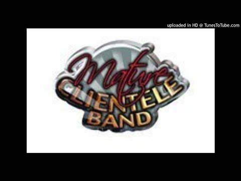 Mature Clientele Band - Sex You video