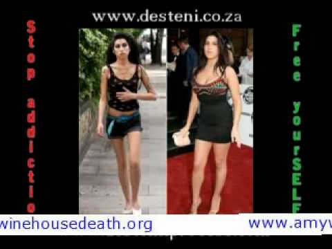 Amy Winehouse dead - cause of death found  - www.bab.gr