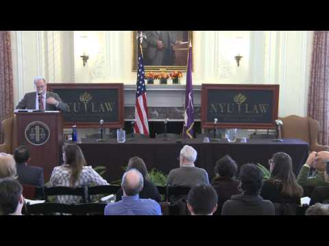 The Future of Clean Energy Finance: Neil Auerbach (LL.M. '84)