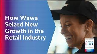 WAWA Inc.