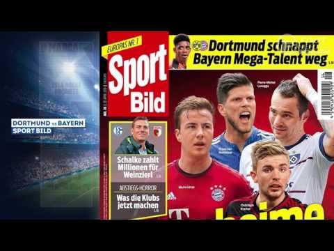Dortmund va recruter Dembélé, Mahrez fait craquer Arsenal