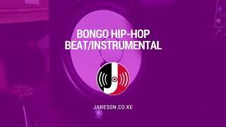 Bongo Hip hop Beat instrumental - Janeson Recordings