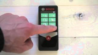Bosch Laser Entfernungsmesser Plr 50 C : Bosch app tutorial building documentation
