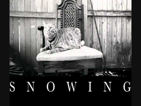 Snowing - So I Shotgunned A Beer And Went Back To Bed