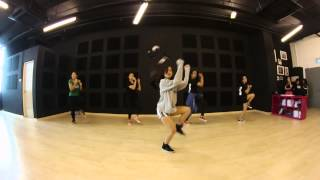We Are One (Ole Ola) | Hip Hop & Street Jazz Class | Step
