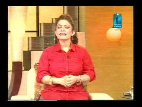 Indus Vision  Part 1 Anti aging.flv