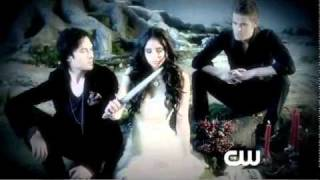 The Vampire Diaries - Appetites Preview_RuSub