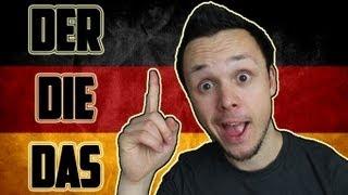 download lagu Learn German Articles  Der, Die Or Das?  gratis