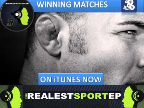 TP & Esco - Winning Matches (The Realest Sport EP 2011)