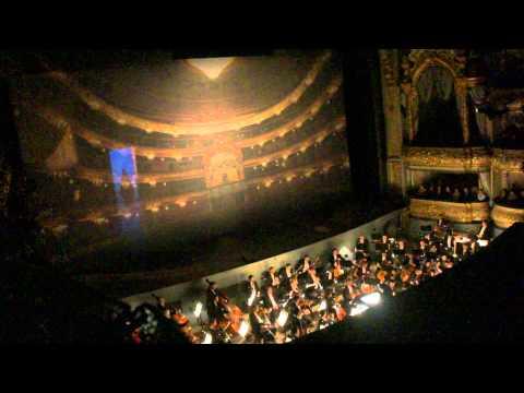 Верди Джузеппе - Сцена и ария Ренто