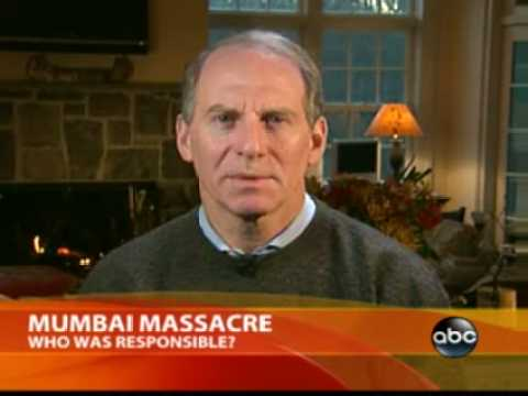 Mumbai Terror Attack ABC News Americans Killed