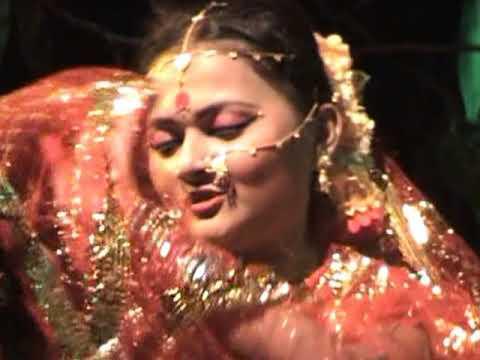 Shri Krishna Raslila, Ananya Dutta, Deepika, Gopis, Maha Rakh 2013, Joysagar, Video-2 video