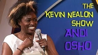 The Kevin Nealon Show - Andi Osho