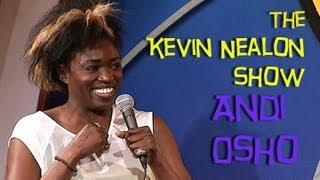 The Kevin Nealon Show - Andi Osho