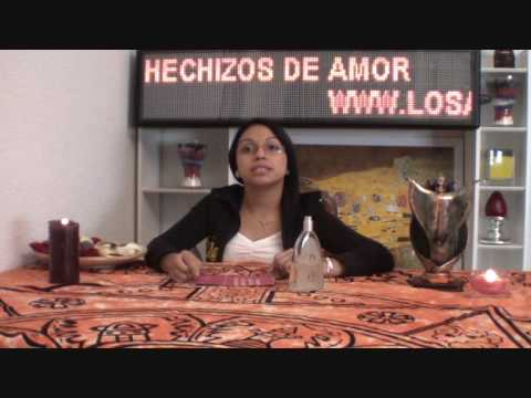 HECHIZO DE AMOR PARA QUE VUELVA EL SER AMADO | Videos « Zenzi.OrG