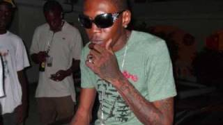 Watch Vybz Kartel Nah Lef video