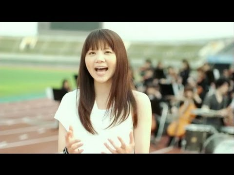 いきものがかり 『風が吹いている MUSIC VIDEO (Short ver.)』