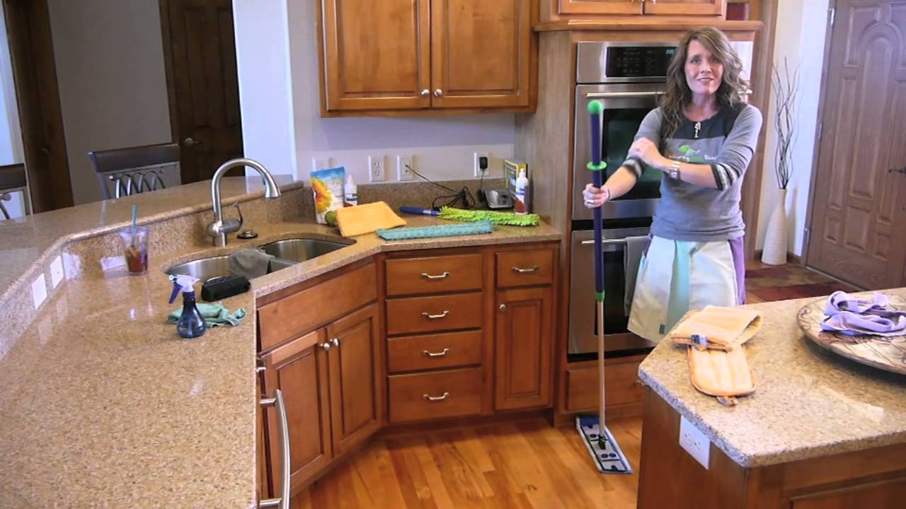 The Norwex Mop Worth Investment Youtube