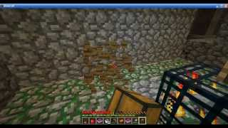 ScDisco plays Minecraft coop 720 P.  Ep. 2