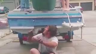 Best ALS Ice Bucket Challenge Fails Compilation
