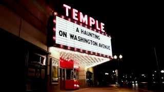 A Haunting on Washington Ave