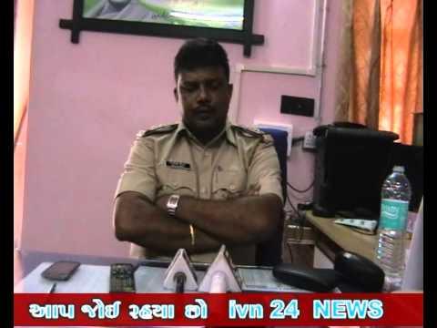 06-06-2014,ivn24news,newsgujarat,mango fastival-2014,gir fastival,news