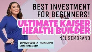 download lagu Ultimate Kaiser Health Builder Plan My First Savings Program gratis