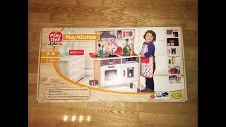 Playtive Junior - Kitchen quick view (Lidl kuhinja)