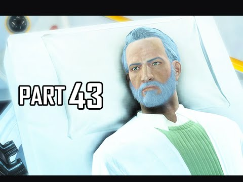 Fallout 4 Walkthrough Part 43 - The Nuclear Option (PC Ultra Let's Play Commentary)