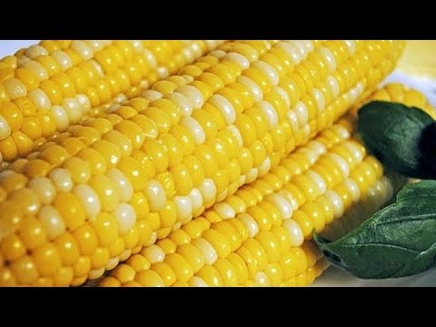 HOW TO MAKE PERFECT CORN ON THE COB EVERY TIME   Furious Pete Talks