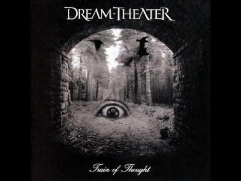 Dream Theater - Vacant + Lyrics